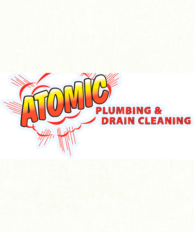 Atomic Plumbing Amp Drain Cleaning Vaba